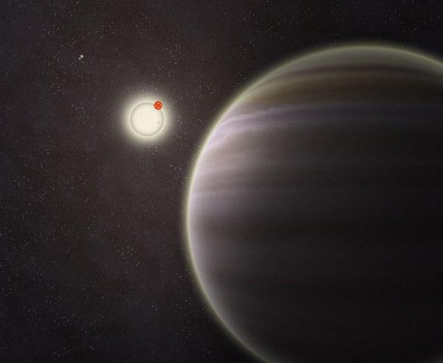"""有""""四个太阳""""的行星首次被证实 绕两个双星系统旋转"""