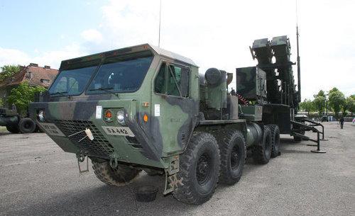 以色列和中国军演_美国以色列举行最大规模联合军演否认针对伊朗-中文国际
