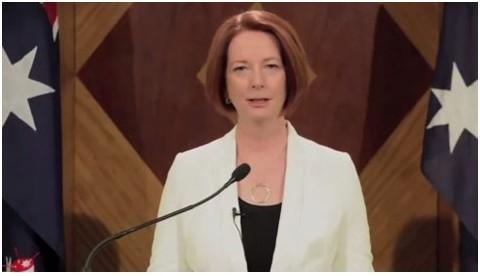 澳大利亚总理宣称世界末日是真的!誓言奋战到底
