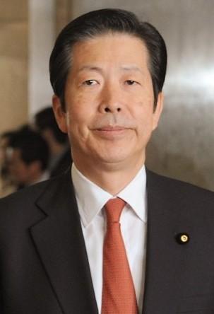 日本公明党主席访华 称钓鱼岛问题应交由后世解决