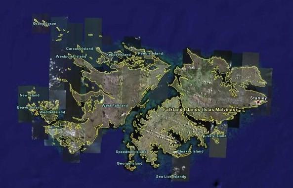 英拟邀马岛当局参加英阿双边会谈  月31日报道,阿根廷外长齐默尔曼