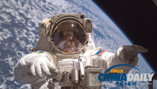 俄罗斯两名宇航员将于今日进行6小时太空行走