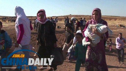 叙利亚之冬