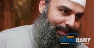 米兰/埃及籍伊斯兰教长奥马尔于2003年2月在米兰街头被美国中情局...