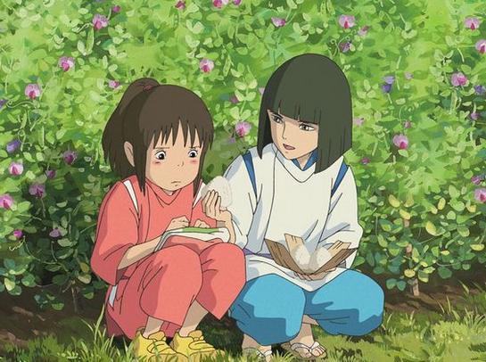 动画大师宫崎骏宣布退休 盘点其十大经典动画电影