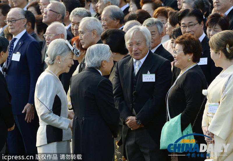 皇吉利游园秋季开办见八旬珠峰征服者(组夫妇s1和gs图片