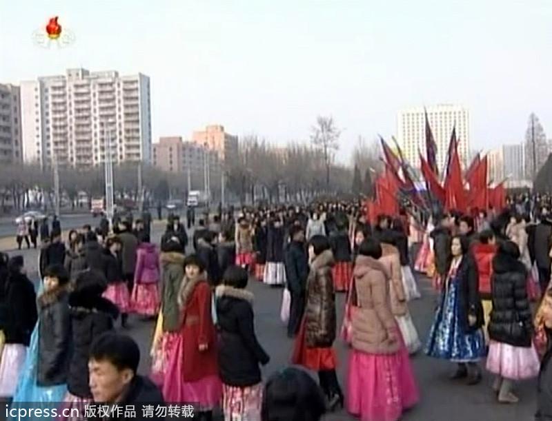 朝鲜美女热舞视频 朝鲜美女在中国视频