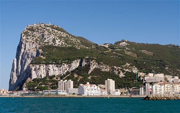 解密档案显示西班牙挑起直布罗陀争端只为安抚民众