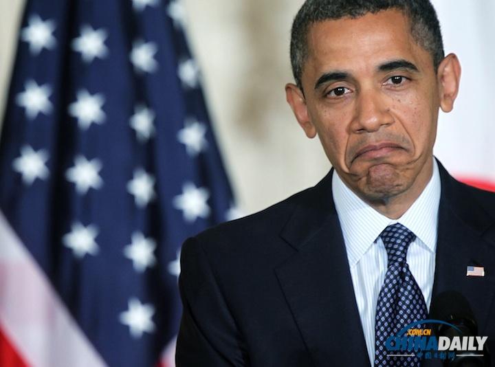 内部人士:奥巴马不会改革国家安全局