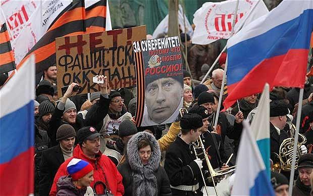 英报:俄罗斯不怕制裁 靠天然气紧握欧洲经济命脉