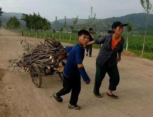 北朝鲜现状图片美女_朝鲜现状_朝鲜现状令人心酸图片