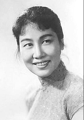张瑞芳的生前好友,中国著名演员,老艺术家秦怡,她表示听闻张瑞芳去世