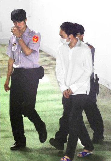 台北地检署日前二度提讯李宗瑞
