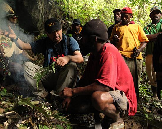 去你的巴布亚新几内亚 寻找最后食人族[5]- 中文