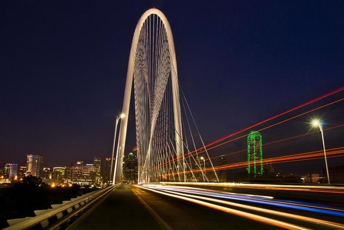 全球最惊艳的桥梁壮观美景