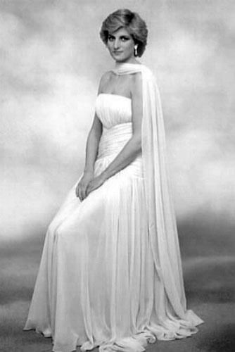 戴安娜王妃(资料照片)-戴安娜王妃之死疑云再起 遭特种部队谋杀