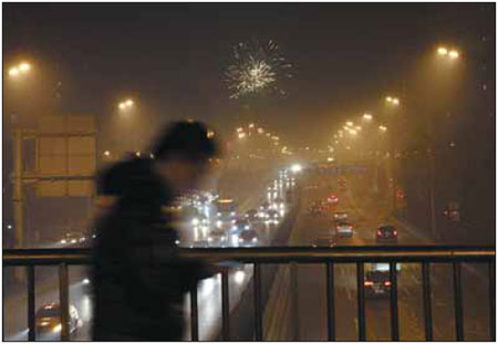 the chinese fireworks industry revised Hundreds of cities restrict sale and use of fireworks to tackle air pollution, dealing a heavy blow to the millennium-old industry.