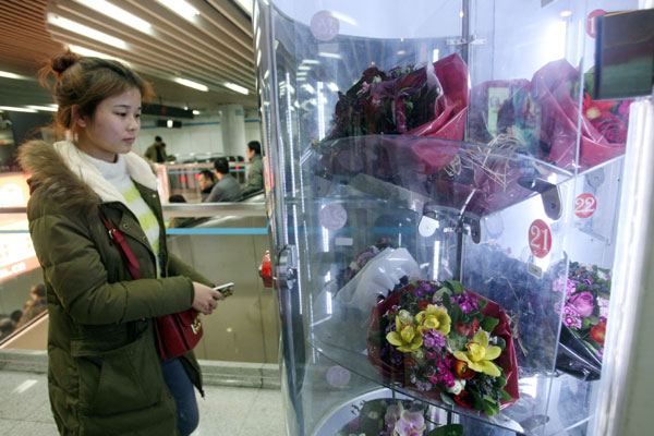 Tourists Visit The Memorial Hall Of The Victims Of The