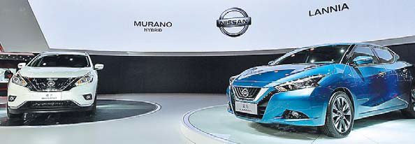 carlos ghosn and renault nissan leading for global success Renault-nissan alliance case study  global strategy of the renault-nissan alliance  the success of carlos ghosn is correlated to his extensive vision of.
