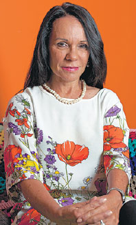 Linda Burney A Former Teacher Has Made Political History