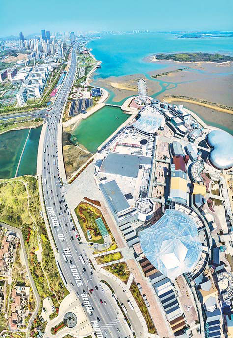 expansion of idea on green city clean city The idea of building a green city is no recent  register first conceived of the idea technologies for clean  china's sustainable cities of the.