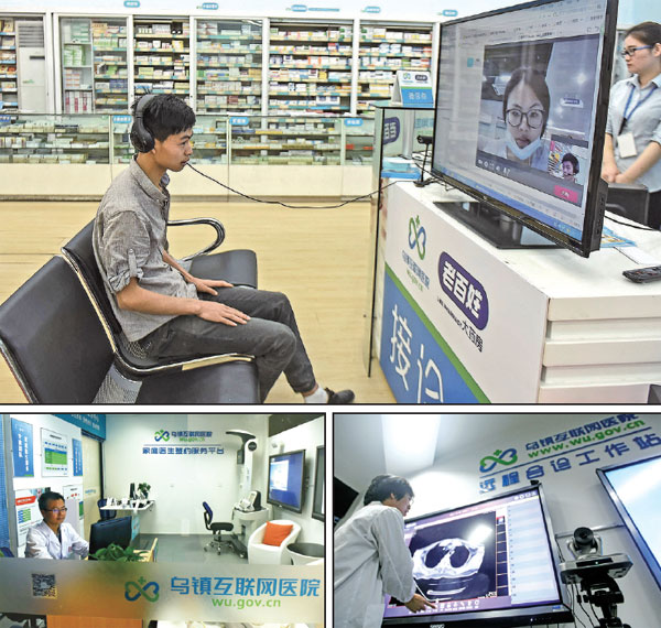top online services are available at a pharmacy in