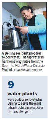 Wang Is Among More Than 11 Million Residents In Beijing