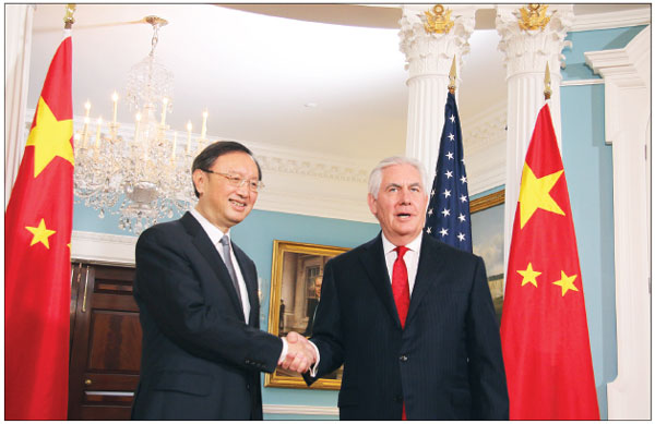 China and the world trading system entering the new millennium