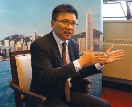 Malaysia tightens penalty illegal forex trading