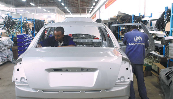 """Résultat de recherche d'images pour """"china cars, africa, china cars vehicles, new plant, africa"""""""