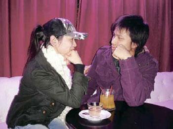 Speed   dating Hong Kong 214