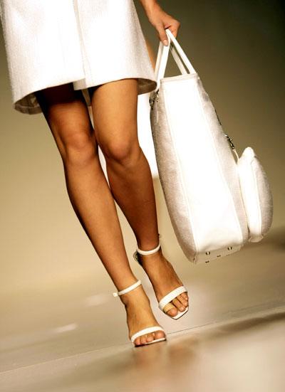 Madrid Fashion Week  September
