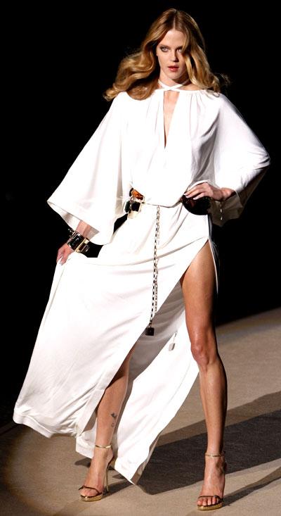 DSquared2 at Milan Fashion Week