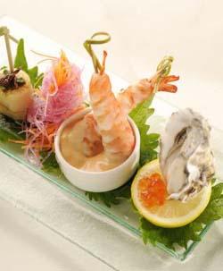0022191004340a5fd64214 О том, как сделать блюдо не только вкусным, но и красивым.