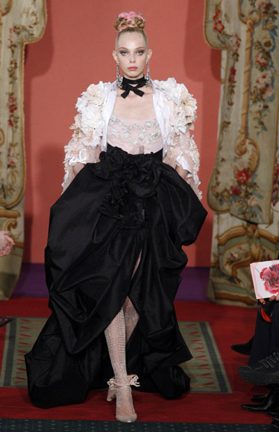 fashion creations of christian lacroix essay The vulgar fashion redefined march 3–june 25, 2017 winterpalais of prince eugene of savoy himmelpfortgasse 8 1010 vienna austria wwwbelvedereat.