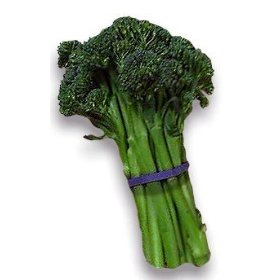 Baby broccoli can prevent stomach cancer