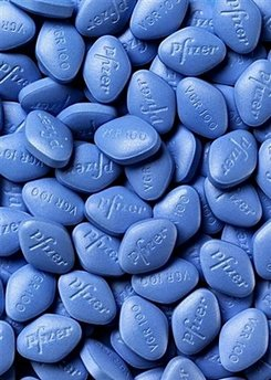 Viagra not harmful to vision: study