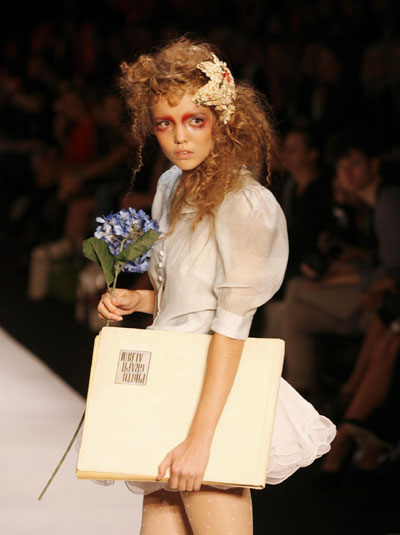 Rosemount Fashion Festival in Sydney