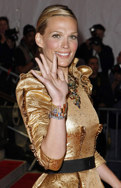 Kate Moss, Hathaway ,Alba and other celebs at