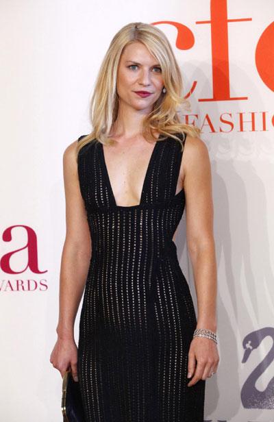 2009 CFDA Fashion Awards in New York