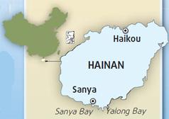 5-star hotels in Yalong Bay