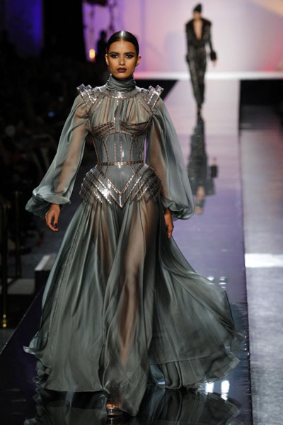 Jeannytsy site health beauty jean paul gaultier as for French couture