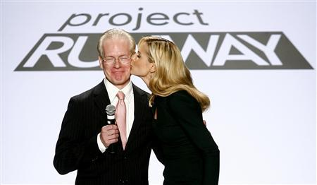 Just a Minute With: Tim Gunn of