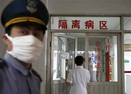 China faces grim situation as H1N1 escalates: minister