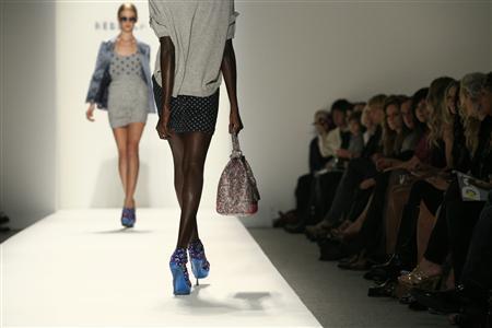 Hard-hit fashion shopper seeks one