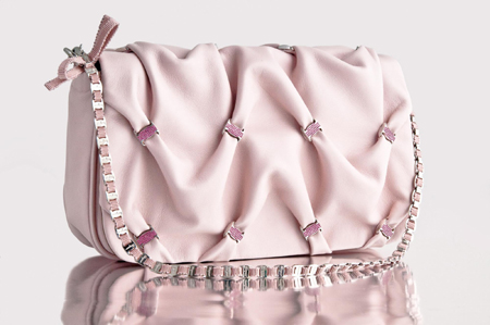 Pink Collection from Salvatore Ferragamo