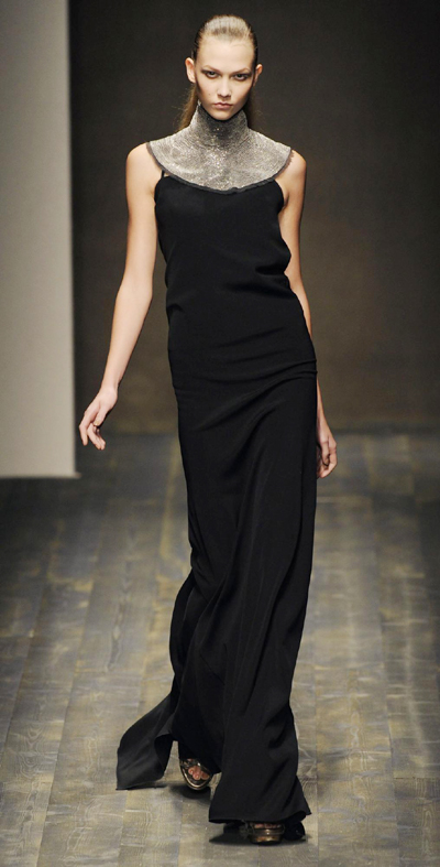 Milan Fashion Week: Salvatore Ferragamo Spring/Summer 2010