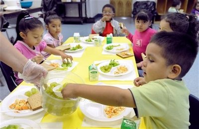 Day Care Next Frontier In Fighting Kids Obesity