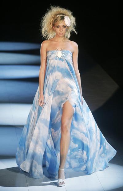 Ukrainian Fashion Week I