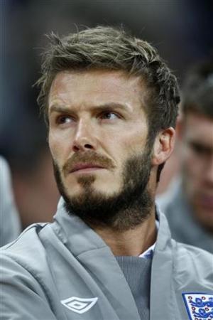 David Beckham Hair 2009 Rynakimley